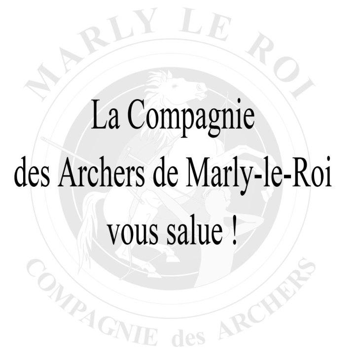 La Compagnie des Archers de Marly le Roi